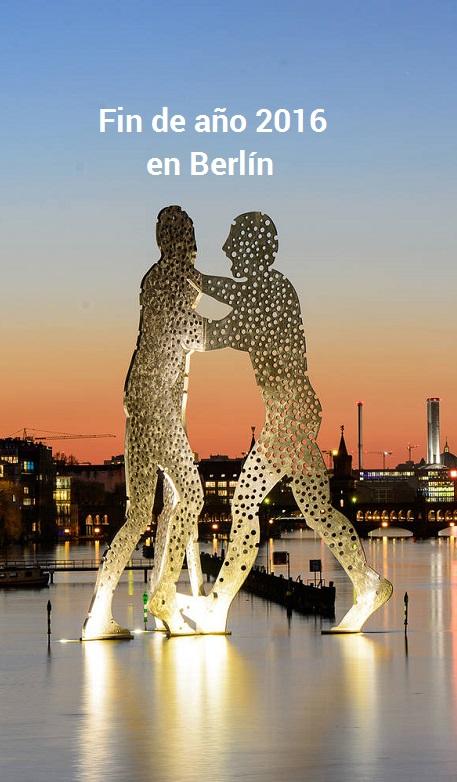 Fin de año 2016 en Berlín