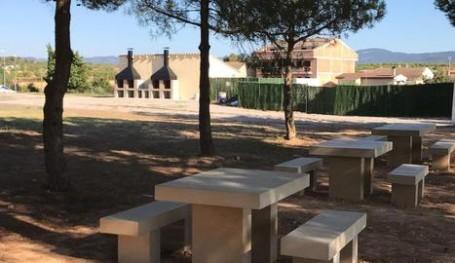 Jornada ecológica y solidaria en L'Albí