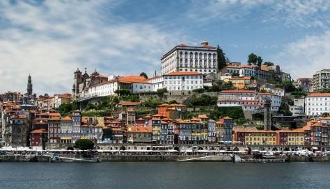 Semana Santa en el norte de Portugal